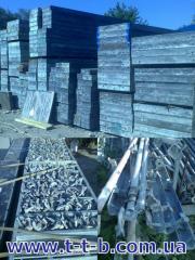 Продажа опалубки стен Дока Киев