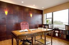 Leather offices