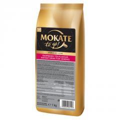 Чай Mokate Premium, малина, 1 кг