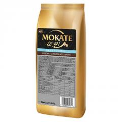 Горячий шоколад Mokate Gastronomy HoReCa, 84,1%, 1 кг