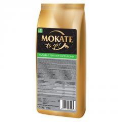 Капучино Mokate Hazelnut, 1 кг