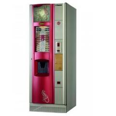 Кофейный автомат Saeco Quarzo 700 NM, Singleboiler