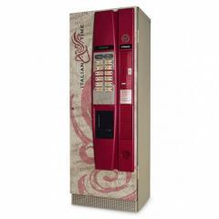 Кофейный автомат Saeco Cristallo 400, категория А
