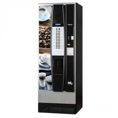 Кофейный автомат Saeco Cristallo 400 FS, категория B, чёрный