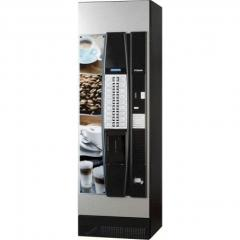 Кофейный автомат Saeco Cristallo 600 FS, категория