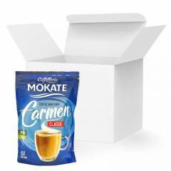 Сливки Mokate Caffetteria Carmen Classic, 200г, 10 уп.