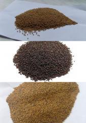 Семена горчицы,Горчица белая,жёлтая и чёрная на