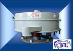 VVU1.1200.1VCh series vibrosieve
