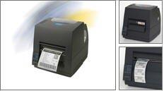 Thermal printer of CL - S 631