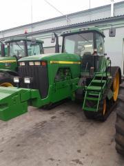 Трактор John Deere 8300 TT