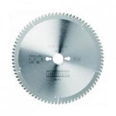 Диск пильный DeWALT DT4282 250х3,0х30мм, 96 зуб.