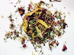 Травяной чай Венера 50 г ТМ NADIN