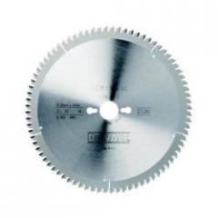 Диск пильный DeWALT DT4260 305х2.6х30мм, 60 зуб.