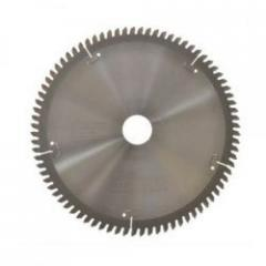 Диск пильный DeWALT DT4280 260х2,6х30мм, 80 зуб.