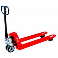"Piler, small carts ""Roklas"""