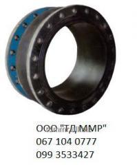 Tyre compensators