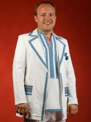 Пиджаки, Вышитый пиджак - вышиванка ПЧ 1