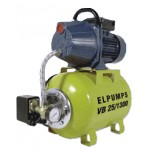 Насосна станція ELPUMPS VB 25/1300
