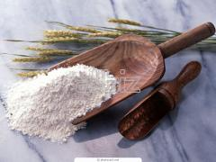 Finnish flour, grains, flakes, bran