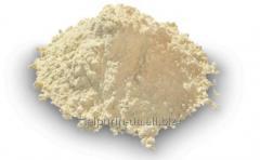 Gluten dry wheat - gluten
