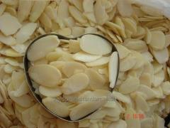 Almond plates