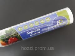 Пищевая плёнка 300 мм 150 грамм ТМ