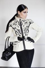 Raslov 125 jacket (Belezza collection fall 2012)