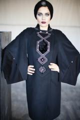 Пальто Raslov 126 (коллекция Belezza осень 2012)