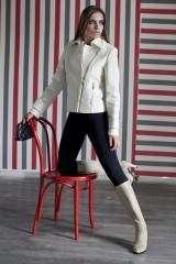 Raslov 123 jacket (Belezza collection fall 2012)
