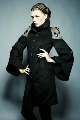Пальто Raslov 101