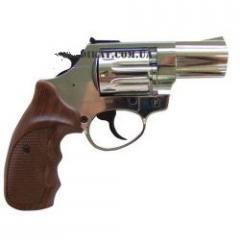 Revólveres com munição de Flober