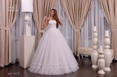 Wedding dress, model 630