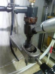 Восстановленная Форсунка (инжектор) BOSCH