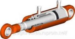 Гидроцилиндр ГЦ-125.80.1000.670.00