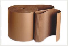 Гофрокартон, экспорт Житомирский картонный