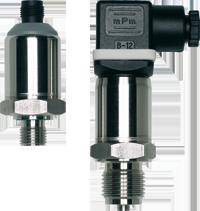 Перетворювач тиску SPKT0031D0