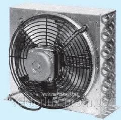 Condenser units