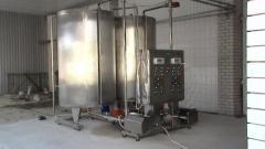 The weight electronic dosing CBB-1,25M.11 block