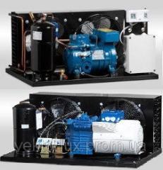Холодильний агрегат APMXN-2,5 Tropic