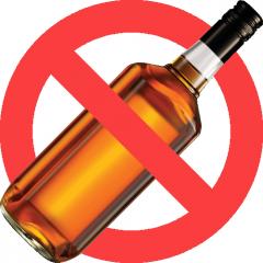 Саше от алкоголизма Alcoprost (Алкопрост)