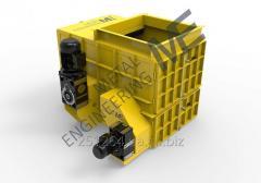 Разрыватель (открыватель) мусорных пакетов