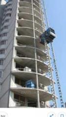 Высотные строительные подъемники