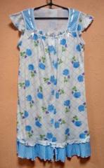 Женские трикотажные сорочки