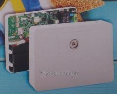 Wireless fire MCT-425 sensors