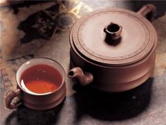 Tea black elite for bars, cafe, restaurants