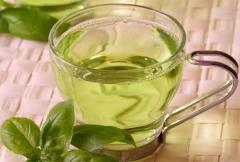 Tea elite white for bars, cafe, restaurants