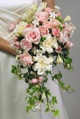 Оформление свадебного кортежа, свадебные украшения