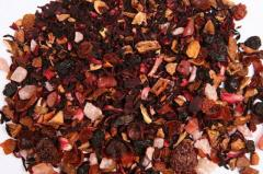 """Tea fruit - """"impudent frui"""
