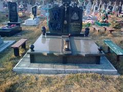 Monument from granite small wholesale with
