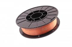 Проволока сварочная PlasmaTec - Monolith 1,0 мм x